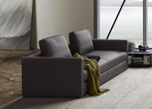 Jesse Simon Slim Sofa