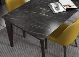 Sintra Extending Ceramic Dining Table