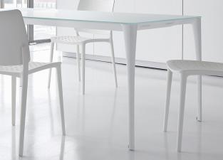 Bonaldo Sol Extending Dining Table