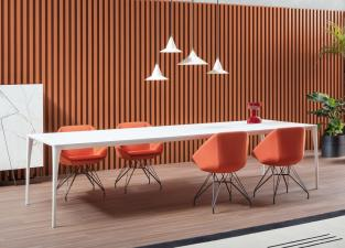 Bonaldo Sol Dining Table