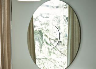 Gallotti & Radice Sole Mirror