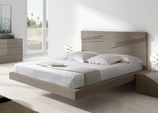 Soma King Size Bed