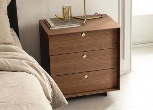 Porada Sonja Bedside Table