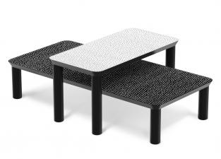 Zanotta Spotty Coffee Table