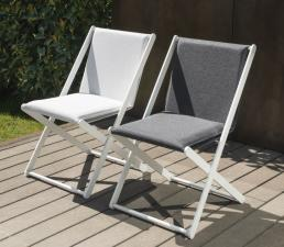 Sra Lola Garden Chair