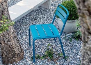 Emu Star Garden Dining Chair