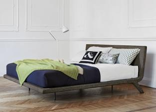 Bonaldo Stealth King Size Bed