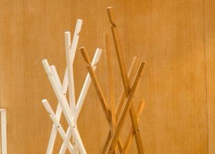 Schoenbuch Sticks Coat Stand