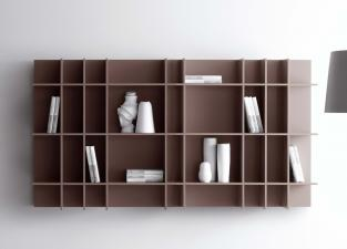 Stretto Bookcase