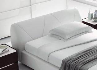 Strip Storage Bed