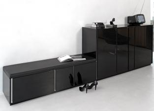 Schoenbuch Stripes Sideboard