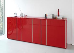 Schoenbuch Stripes Large Sideboard