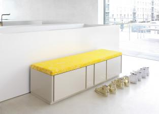 Schoenbuch Stripes Bench