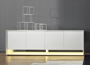 Bonaldo Sunrise Large Sideboard