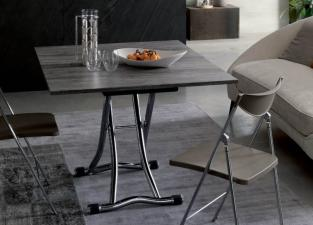Ozzio Sydney Transformable Table