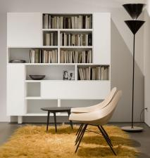 Lema T030 Wall Unit/Bookcase 9