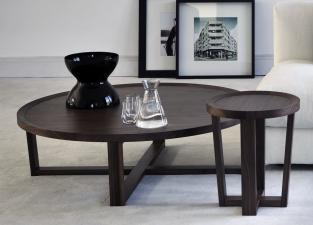 Vibieffe Cross Coffee Table