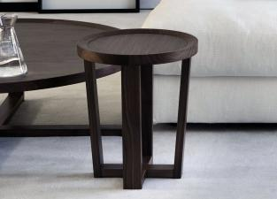 Vibieffe Cross Side Table