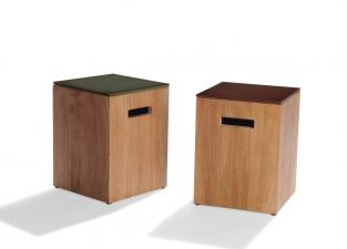 Tribu Tairu Garden Side Table