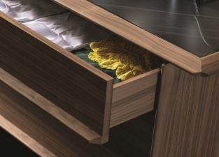 Porada Tamok Chest of Drawers