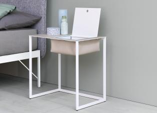 Zanotta Taschino Bedside Table