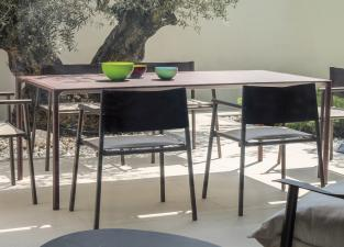 Emu Terramare Garden Dining Table