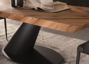 Ozzio Thor Dining Table