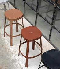 Emu Thor Garden Bar Stool