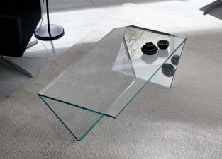 Tonelli Ti Coffee Table