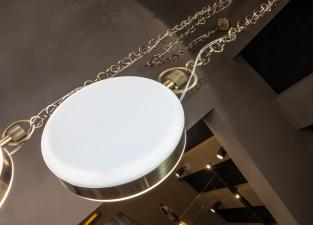 Contardi Timeless Pendant Light