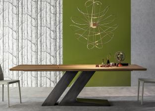 Bonaldo TL Large Dining Table