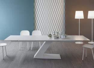 Bonaldo TL Extending Dining Table