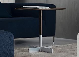 Jesse Tobia Side Table
