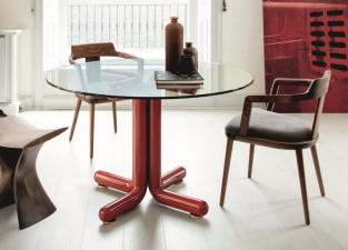 Porada Tondo Round Dining Table