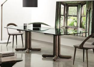 Porada Tondo Dining Table