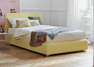 Bonaldo Tonight Storage Bed