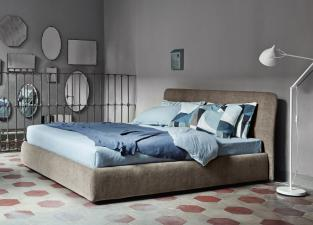 Bonaldo Tonight King Size Bed