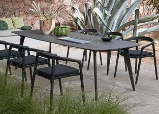 Manutti Torsa Garden Table