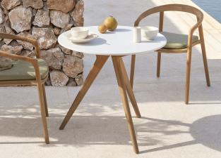Manutti Torsa Bistro Table