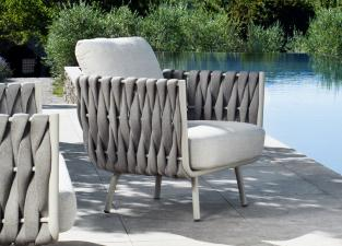 Tribu Tosca Garden Club Chair