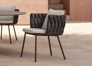 Tribu Tosca Garden Dining Chair