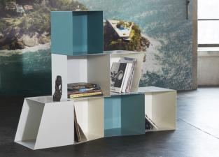 Design By Nico Totem Bookcase