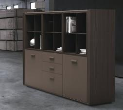 Alivar Tratto Three Sideboard