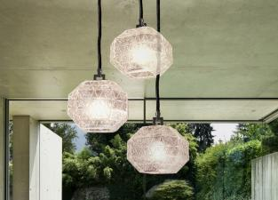 Contardi Treasure Chandelier