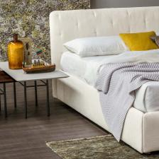 Bonaldo True Ego King Size Bed
