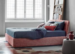 Bonaldo True King Size Bed