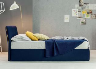 Bonaldo True Super King Size Bed