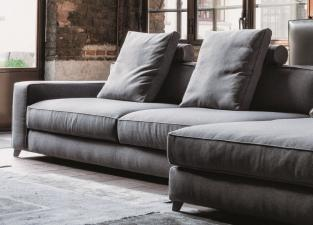 Vibieffe Tube Sofa