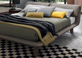 Twin Super King Size Bed
