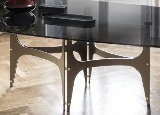 Bontempi Universe Dining Table